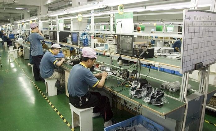 The Manufacturing WFOE Registration process checklist.jpg