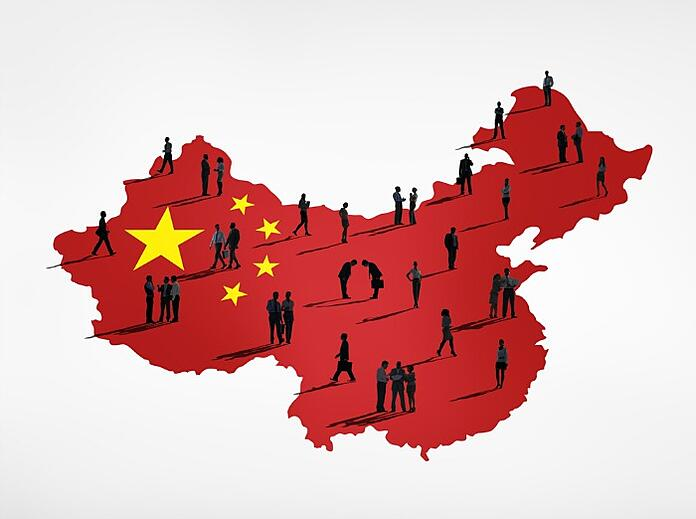 Don't be naive when doing business in China