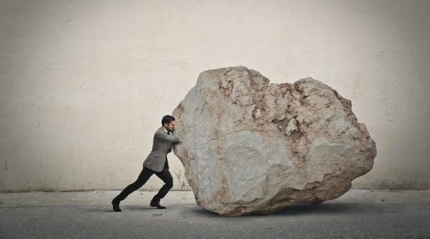 HSBC Hong Kong business banking leaving many between a rock and a hard place