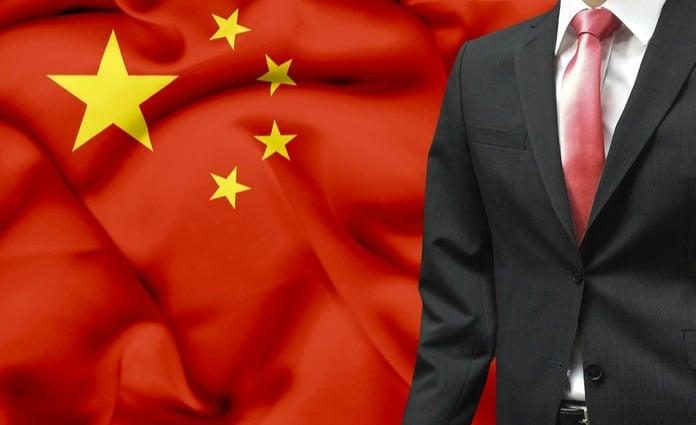 choosing a China wfoe legal representative