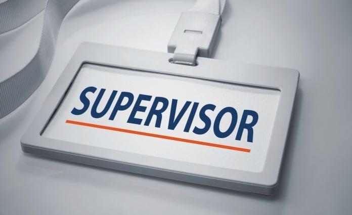 selecting a china company supervisor