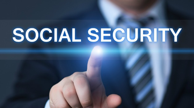 china social insurance or security