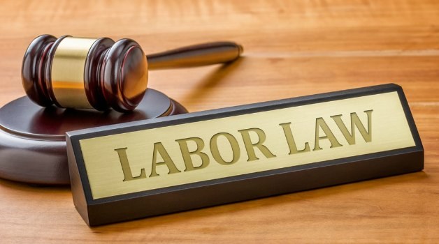 chinese labor law