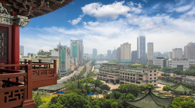 Starting a business in China: How to find the right company