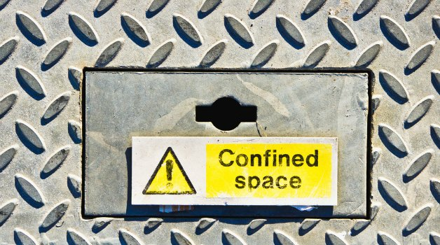 confined spaces in hong kong