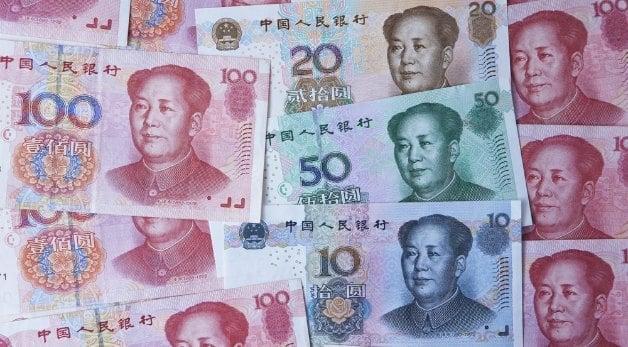cost of Hongda china company registration package