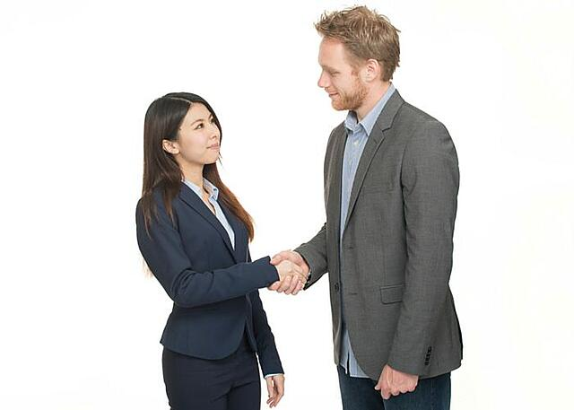 Ask Hongda to help you set up a bank account in Hong Kong
