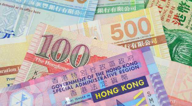 how to open a bank account in Hong Kong today