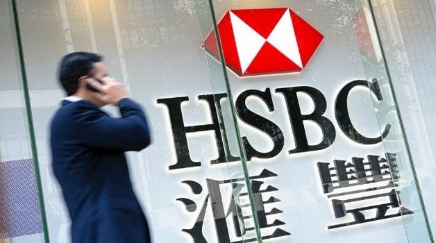 hsbc hong kong business banking