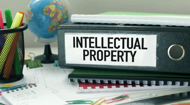 intellectual property protection in China