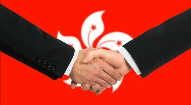 successfully opening a hong kong business bank account