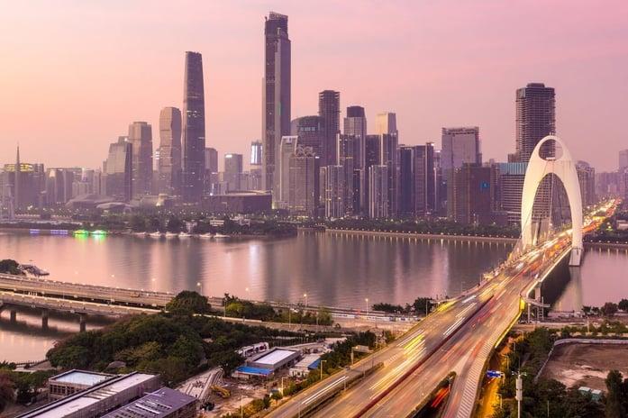 Doing business in China: Guangzhou