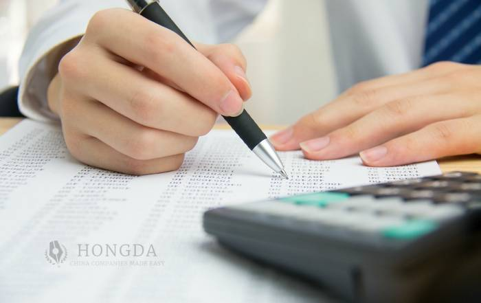 China Accounting: To Outsource Or Hire An Accountant?