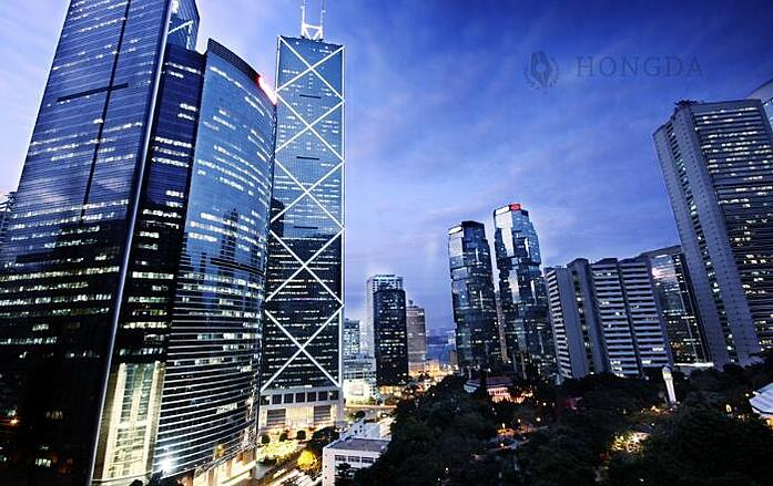 HSBC Hong Kong Business Banking: How Can I Open An Account?