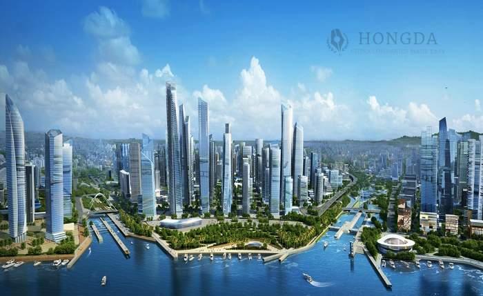 QianHai Company Setup: What Is Shenzhens QianHai Zone? Why Go There?