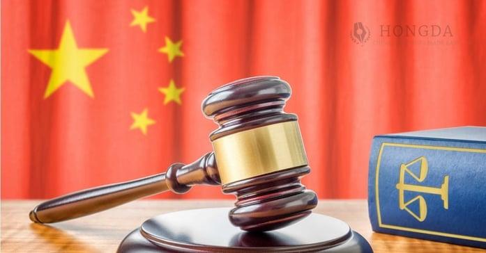 Why Hong Kong Company Formation Could Be Key To Avoid China Litigation