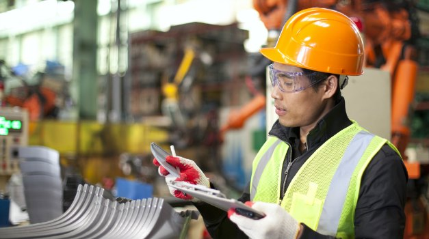 manufacturing wfoe in china
