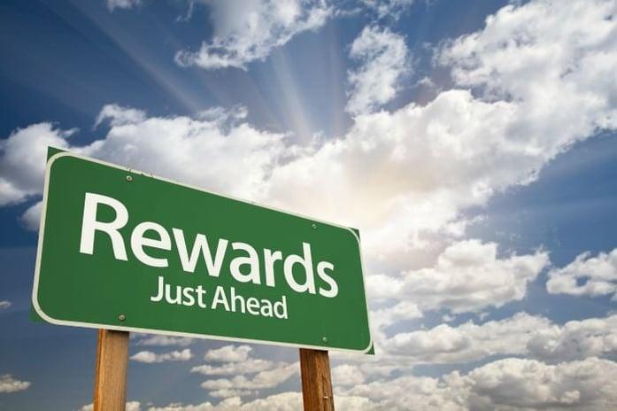 QianHai rewards