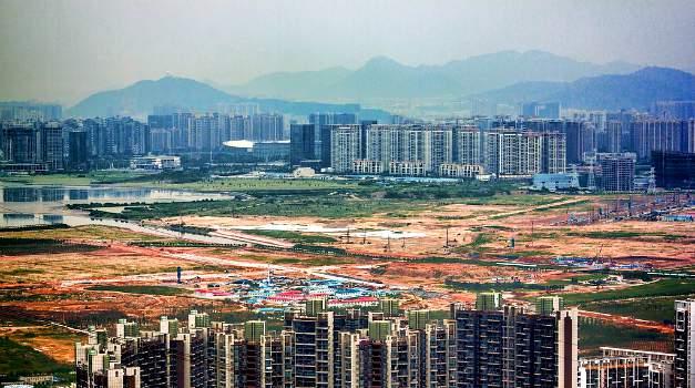qianhai special economic zone