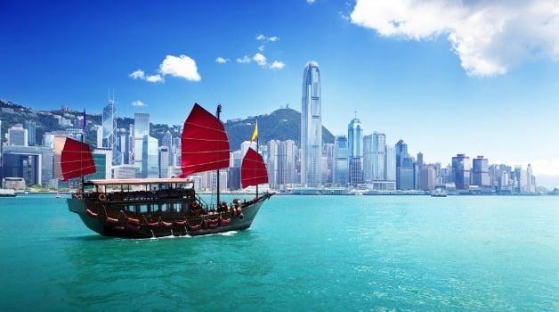 starting a business in Hong Kong