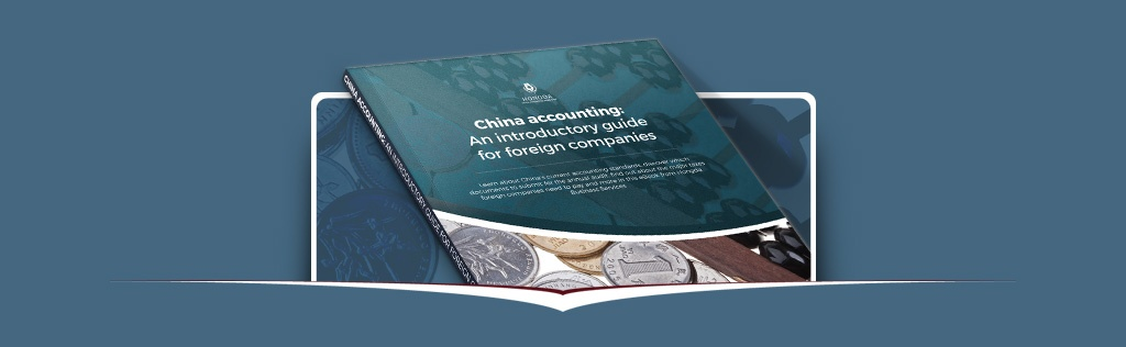 AN INTRODUCTORY GUIDE TO CHINA ACCOUNTING FOR FOREIGN COMPANIES