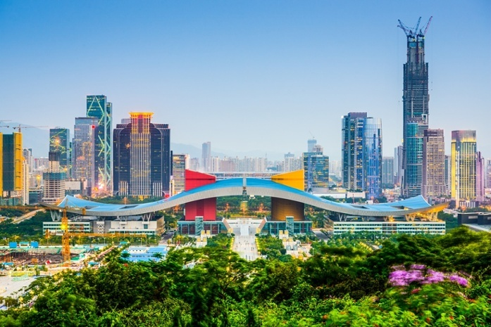 The Foreign Company's Guide to Business in Shenzhen