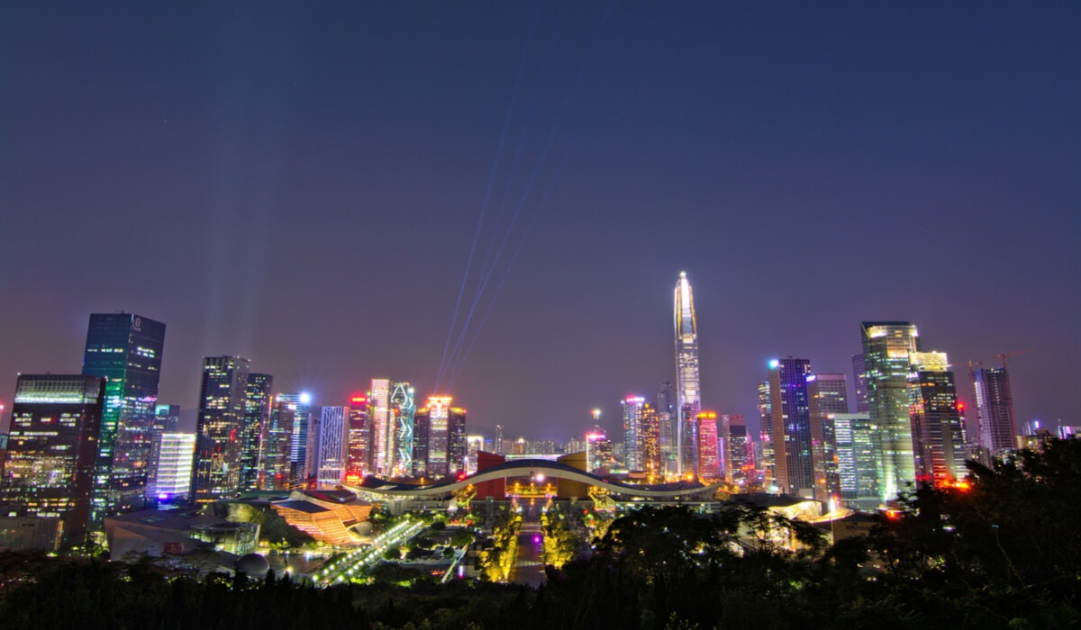8 Important Things Expats Need To Know About Residing In Shenzhen