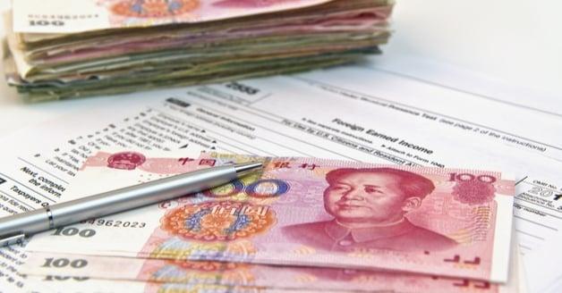 Hongda-Yuan-Tax