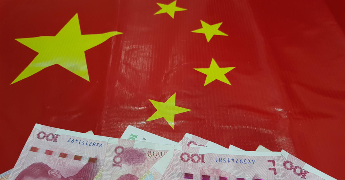 May 18 Cuts To VAT Tax In China Spell Great News For Foreign Investors